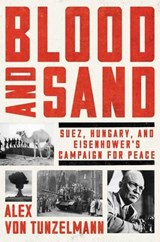 Blood and Sand | Alex Von Tunzelmann | 9780062249241