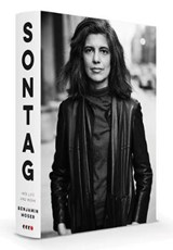 Sontag: her life and work | Benjamin Moser |