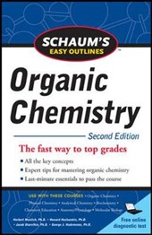 Meislich, H: Schaum's Easy Outline of Organic Chemistry, Sec