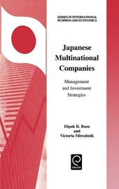 Japanese Multinational Companies