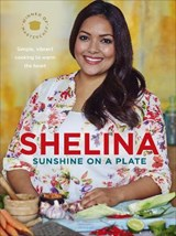 Sunshine on a Plate | Shelina Permalloo |