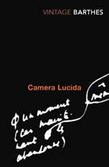 Camera lucida | Roland Barthes ; Richard Howard |