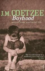 Boyhood | J.M. Coetzee |