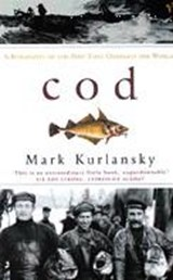 Cod | Mark Kurlansky | 9780099268703