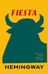 Fiesta   Ernest Hemingway  