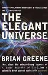 The Elegant Universe | Brian Greene | 9780099289920