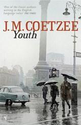 Youth | J.M. Coetzee |