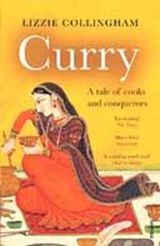 Curry | Lizzie Collingham |