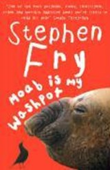Moab is my washpot | Stephen Fry | 9780099457046