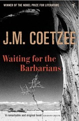 Waiting for the barbarians | j. m. coetzee |