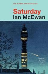 Saturday | Ian McEwan |