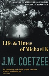 Life And Times Of Michael K | J. M. Coetzee |