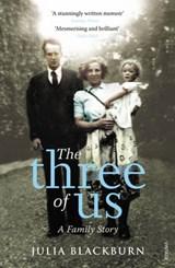 The Three of Us | Julia Blackburn |