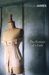 The Portrait of a Lady | Henry James |