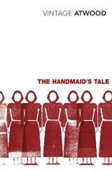 Handmaid's tale | Margaret Atwood |