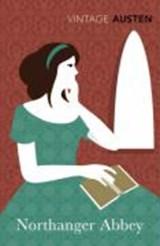 Northanger Abbey | Jane Austen |