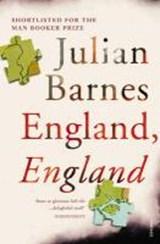 England, england | Julian Barnes |