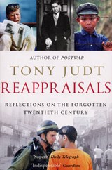 Reappraisals | Tony Judt |