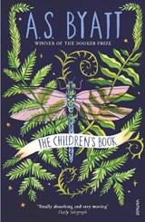 Children's book   A S Byatt  