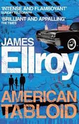 American Tabloid | James Ellroy |