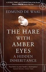 The hare with amber eyes: a hidden inheritance | Edmund De Waal |