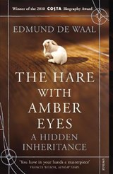 Hare with amber eyes | Edmund de Waal |