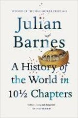 History of the world in 10 1/2 chapters | Julian Barnes |