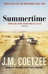 Summertime | J.M. Coetzee |