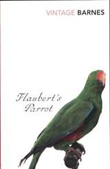 Flaubert's Parrot | Julian Barnes |