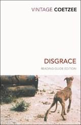 Disgrace | J.M. Coetzee |