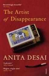 Artist of Disappearance | Anita Desai |
