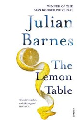 Lemon table | Julian Barnes |