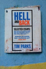 Hell And Back | Tim Parks |