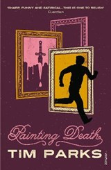 Painting Death | Tim Parks |