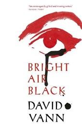 Vann, D: Bright Air Black