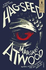 Hag-seed | Margaret Atwood |