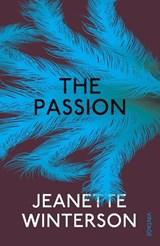 The passion | Jeanette Winterson |