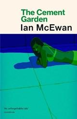 Cement Garden   Ian McEwan  