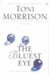 Bluest eye   Toni Morrison  