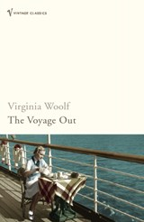 Voyage out | Virginia Woolf |