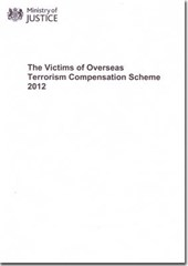 The Victims of Overseas Terrorism Compensation Scheme 2012