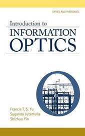 Introduction to Information Optics