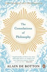 Consolations of philosophy | Alain De Botton |