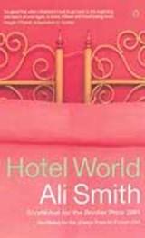 Hotel world | Ali Smith |