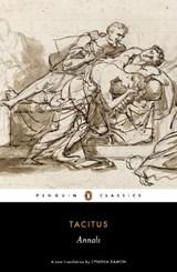 Annals   Tacitus  