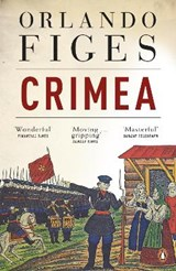 Crimea | Orlando Figes |