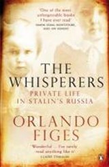 The Whisperers | Orlando Figes |