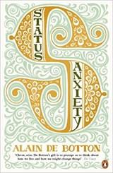 Status Anxiety | Alain de Botton |