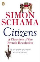 Citizens | Simon Schama |