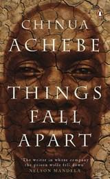 Things Fall Apart | Chinua Achebe |